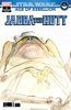 Star Wars Age of Rebellion - Jabba the Hutt Vol 1 1 Concept Design Variant