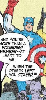 Steven Rogers (Earth-17122) from Avengers Vol 1 676 0001