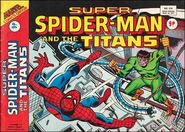 Super Spider-Man and the Titans Vol 1 214