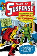Tales of Suspense 51
