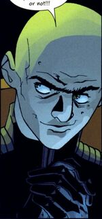 Techno (Earth-20051) Marvel Adventures Fantastic Four Vol 1 31