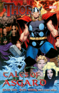 Thor Tales of Asgard by Lee & Kirby TPB Vol 1 1