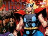 Thor: Tales of Asgard by Lee & Kirby TPB Vol 1 1