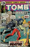 Tomb of Darkness Vol 1 20