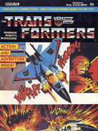 Transformers (UK) Vol 1 11