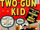 Two-Gun Kid Vol 1 59