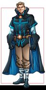 Vali Halfling (Earth-616) from Thor Asgard's Avenger Vol 1 1 001