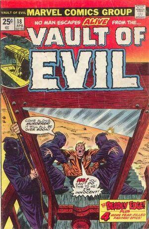 Vault of Evil Vol 1 18