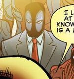Wade Wilson (Earth-Unknown) from Deadpool Kills Deadpool Vol 1 2 0005