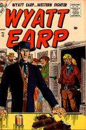 Wyatt Earp Vol 1 12