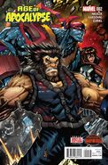 Age of Apocalypse Vol 2 2