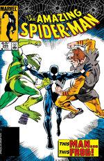 Amazing Spider-Man Vol 1 266