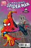 Amazing Spider-Man Vol 3 1 Newbury Comics Variant