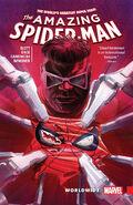 Amazing Spider-Man Worldwide Collection Vol 1 3
