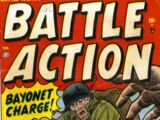 Battle Action Vol 1 1
