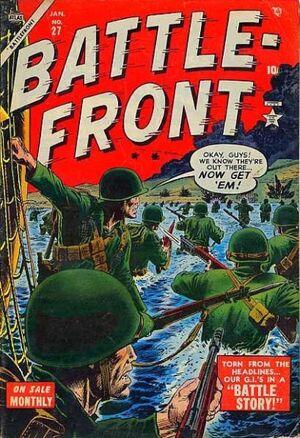 Battlefront Vol 1 27