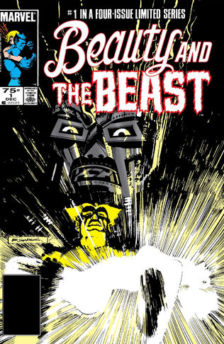 File:Beauty and the Beast Vol 1 1.jpg