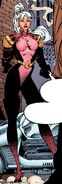 Birdy (Earth-616) from X-Men Vol 2 6 001