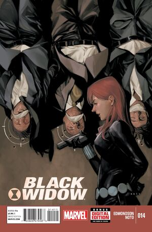 Black Widow Vol 5 14