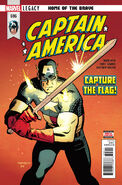Captain America Vol 1 696