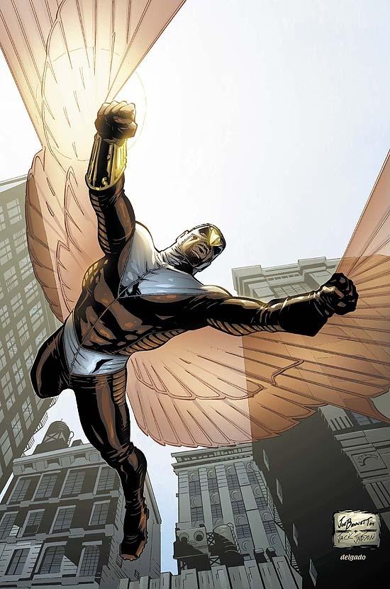 Falcon's Wings   Marvel Database   FANDOM powered by Wikia