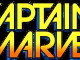 Captain Marvel Vol 9