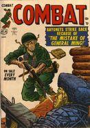 Combat Vol 1 4
