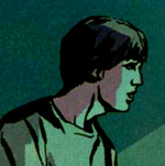 Davey (Earth-616) from Daredevil Redemption Vol 1 1 001