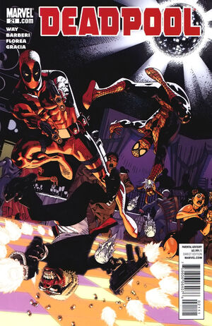 Deadpool Vol 4 21