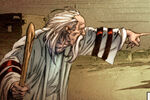 Donal of the Templars (Earth-311) from Marvel 1602 Vol 1 1 0001