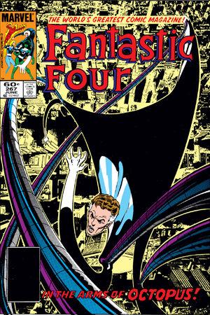 Fantastic Four Vol 1 267