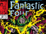 Fantastic Four Vol 1 330