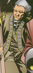 George Clinton (Hellfire Club) (Earth-616) from X-Men Hellfire Club Vol 1 2 0001
