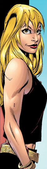 Gwendolyne Stacy (Earth-1610) from Ultimate Spider-Man Vol 1 14 0001