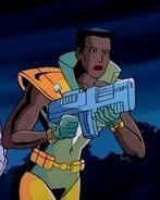 Hope (Earth-13393) from X-Men The Animated Series Season 4 8 001