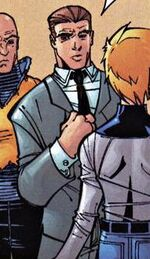 Howard Foley (Earth-616) from New Mutants Vol 2 7 001