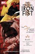 Immortal Iron Fist Vol 1 13