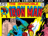 Iron Man Vol 1 46