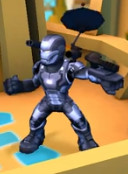 James Rhodes (Earth-91119) from Marvel Super Hero Squad Online 0002