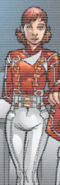 Jennifer Hardy (Earth-616) from New Excalibur Vol 1 6