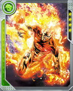 Jonathan Storm (Earth-616) from Marvel War of Heroes 008