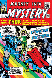 Journey into Mystery Vol 1 103