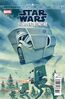 Journey to Star Wars The Force Awakens - Shattered Empire Vol 1 4 Disposable Heroes Comics Exclusive Variant