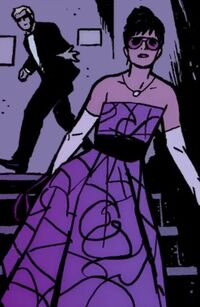 Katherine Bishop (Earth-616) from Hawkeye Vol 4 2 001