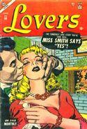 Lovers Vol 1 50
