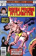 Man From Atlantis Vol 1 4