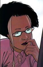 Margaret Dillon (Earth-616) from Iron Man Inevitable Vol 1 2 0001