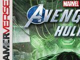 Marvel's Avengers: Hulk Vol 1 1