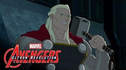 Marvel's Avengers Assemble Season 3 1