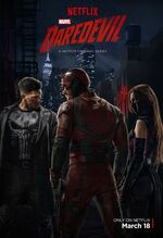 Marvel's Daredevil poster 018